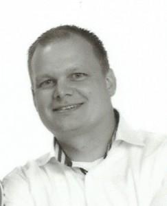 Bernard van Dam